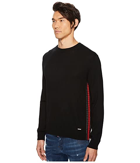 Side DSQUARED2 DSQUARED2 Side Side Sweater DSQUARED2 DSQUARED2 Sweater Zipper Side Sweater Zipper Zipper Zipper Sweater DSQUARED2 Side vvAq7U6g