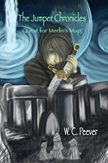 The Jumper Chronicles - Quest for Merlin's Map