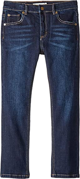 Soft Slim Fit Denim Jeans (Toddler/Little Kids/Big Kids)