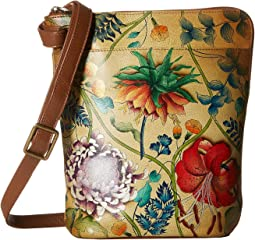 493 Two Sided Zip Travel Organizer