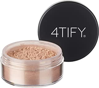 4TIFY Loose Shimmer Body & Face Highlighter, Stella, 10g