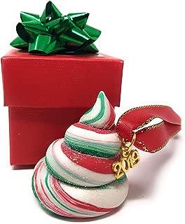 Best reindeer poop christmas ornaments Reviews