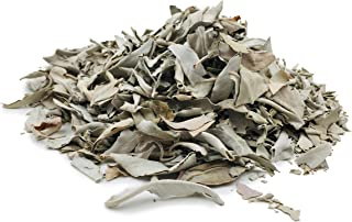 Alternative Imagination Loose Pieces California White Sage, 2 Ounce Bag