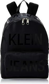 Calvin Klein Backpack for Men-Ultimate Black