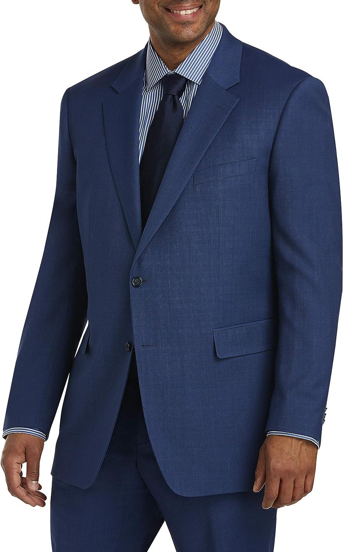 Jack Victor Reflex Solid Suit Jacket, Blue