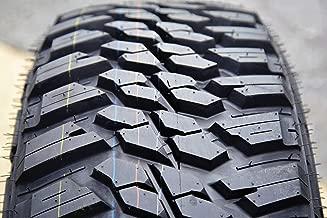 Kanati Mud Hog M/T All Season R Tire-37X12.50R20 126Q
