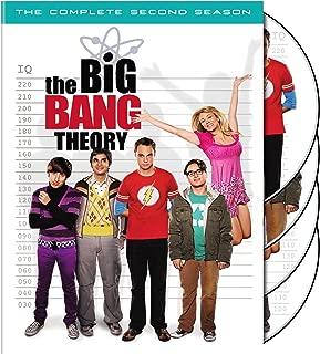 Big Bang Theory:S2 (DVD)