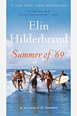 Summer of '69 Kindle Edition