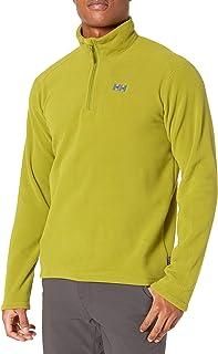 Helly Hansen Daybreaker 1/2 Zip Lightweight Fleece Pullover Jacket