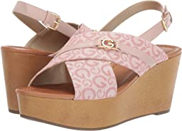 800e1a13083c Women s Pink Sandals + FREE SHIPPING