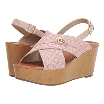 G by GUESS Dee (Blush) Women
