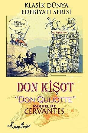 Don Kisot: [resimli]