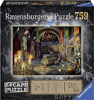vampire jigsaw puzzles