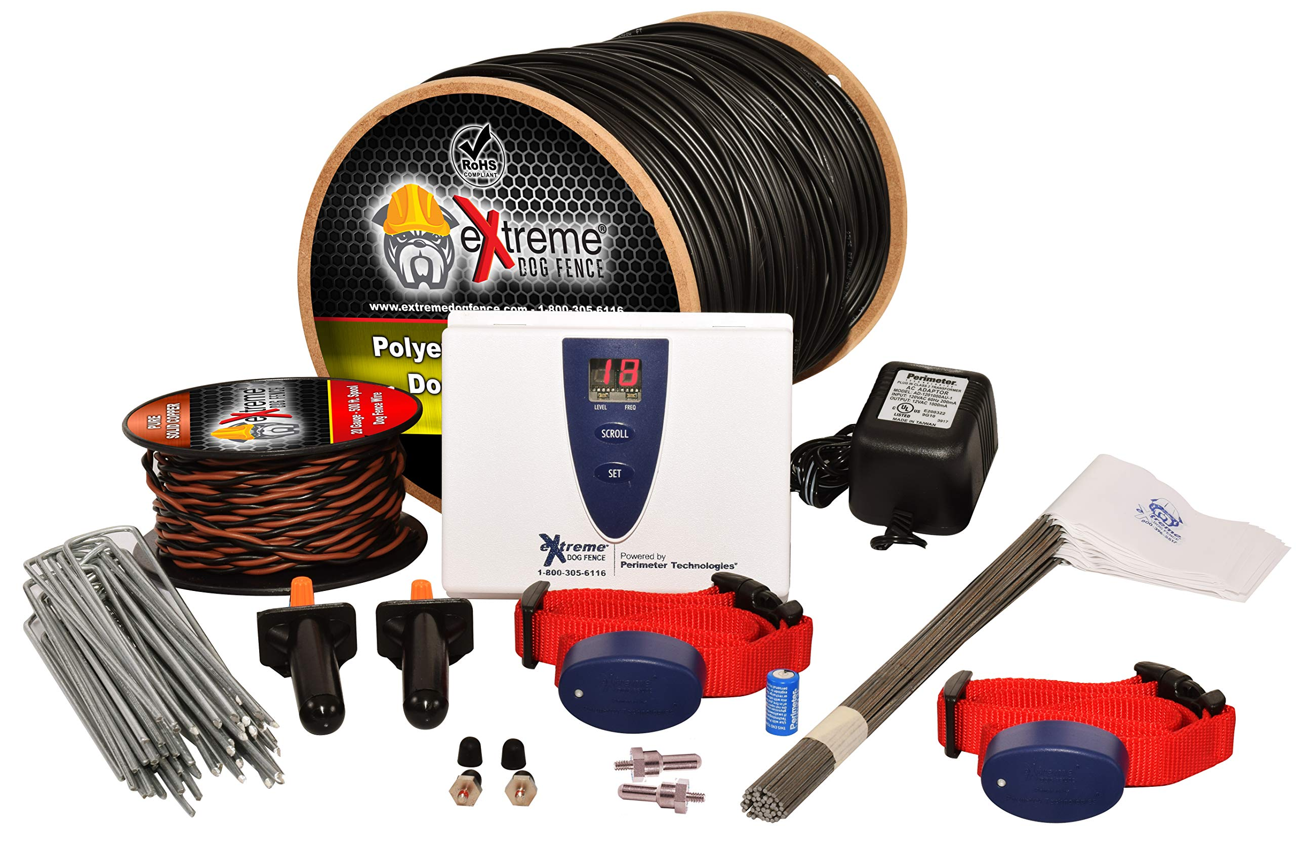 Electric Dog Fence Dogs Accommodate