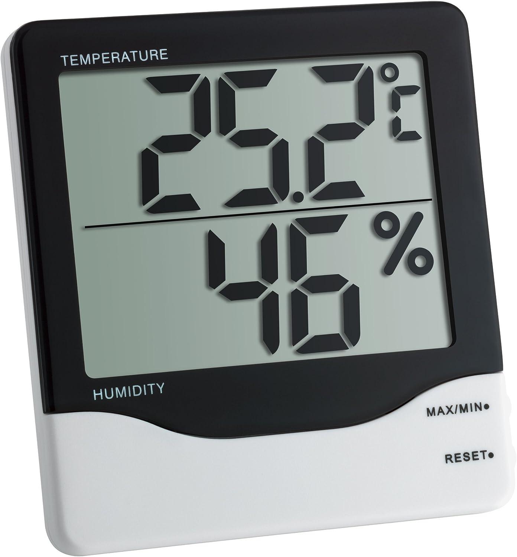 Spring new work Bargain sale Digital Thermo-hygrometer