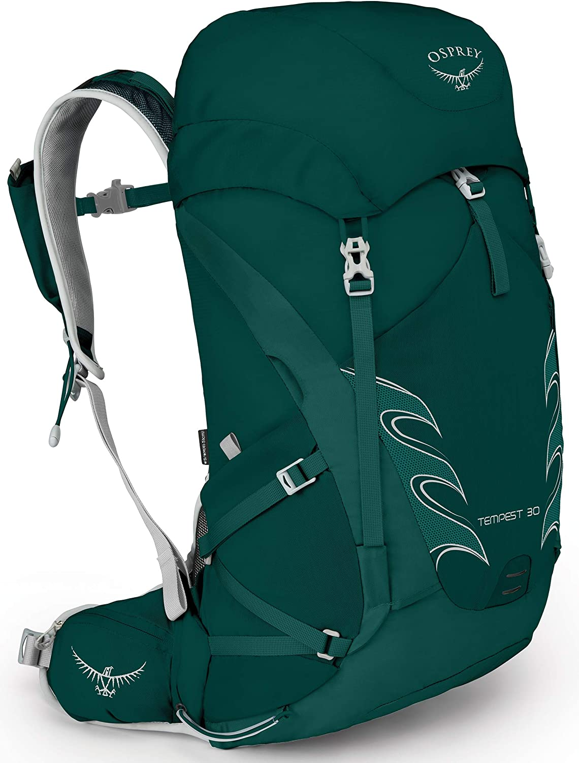 Osprey Packs Tempest 30 Women's Hiking Backpack