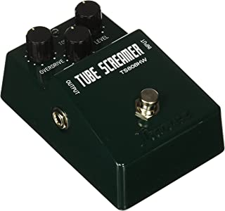 Ibanez TS808HW 9 Series Hand-Wired Tube Screamer Distortion Pedal