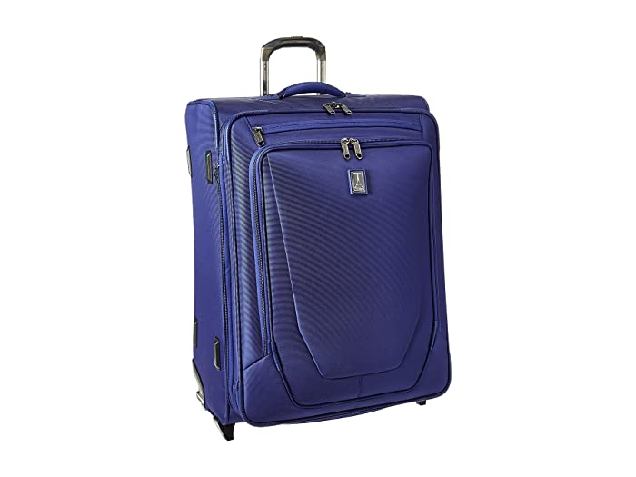 Travelpro  Crew 11 - 26 Expandable Rollaboard Suiter (Indigo) Suiter Luggage