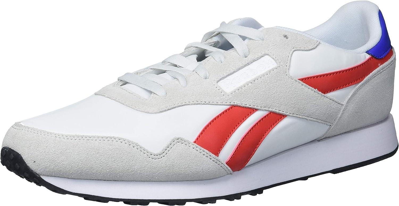 Reebok Men's Royal San Francisco Mall Max 62% OFF Ultra Sneaker