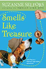 Smells Like Treasure (Smells Like Dog Book 2) Kindle Edition