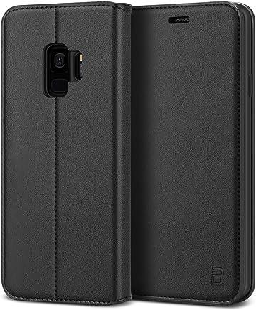 47091213 BEZ Funda Samsung Galaxy S9, Carcasa Compatible para Samsung S9 ...