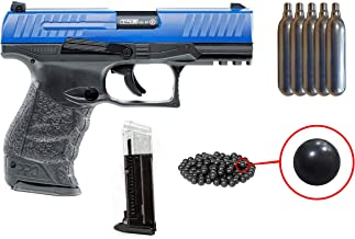 Wearable4U T4E .43cal Walther PPQ LE Paintball Pistol Law Enforcement Trainer with..