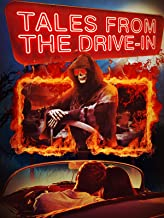 Tales from the Drive-In