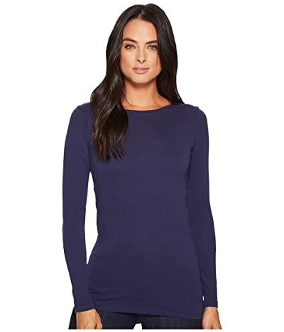 LAmade Crew Neck Tunic (Midnight) Women