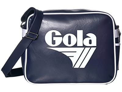 Gola Redford (Navy/White) Messenger Bags