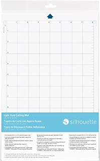 Silhouette Portrait Light Hold Cutting Mat for Scrapbooking