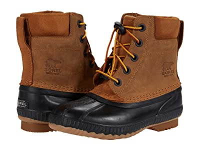 SOREL Kids Cheyannetm II (Little Kid/Big Kid) (Elk) Boys Shoes