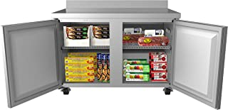 Best cream freezer undercounter Reviews