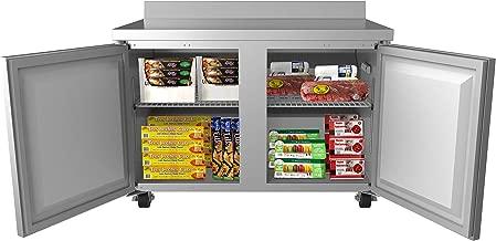 residential undercounter freezer