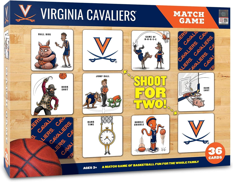YouTheFan NCAA Memory Match Game