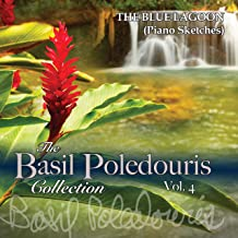 The Basil Poledouris Collection: Vol. 4-the Blue Lagoon (Piano Sketches)
