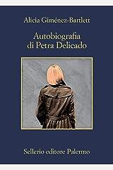Autobiografia di Petra Delicado Formato Kindle