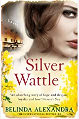Silver Wattle Kindle Edition
