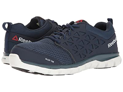 Reebok Work Sublite Cushion Work SD (Navy) Men