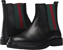 Gucci Kids Joshua Bootie (Little Kid)