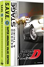 Initial D: Second and Third Stage S.A.V.E.