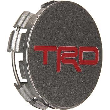 Genuine Toyota Accessories (PT385-30071) TRD Wheel Cap