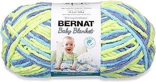 Bernat Baby Blanket Big Ball Handsome Guy