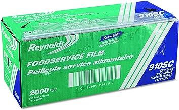 Reynolds 910SC 2000' Length x 12