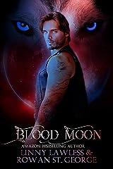 Blood Moon (Lunatics MC Book 1) Kindle Edition