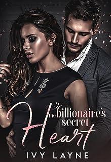 The Billionaire's Secret Heart (The Winters Saga Book 1)
