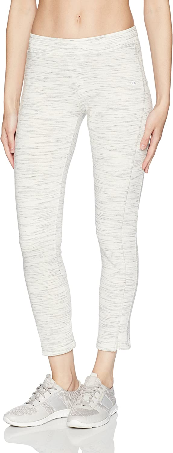 Champion Womens European Collection French Terry Cropped Pant (Limited Edition) Pants