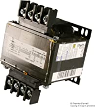 Isolation Transformer, Single Phase, 250 VA, 1 x 240V, 1 x 480V, 120V
