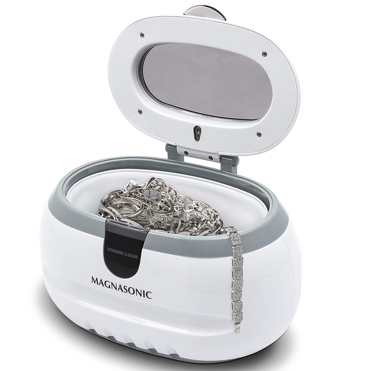 Magnasonic Professional Ultrasonic Jewelry Cleaner Machine