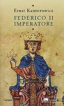 Scaricare Libri Federico II imperatore PDF