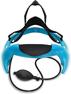 Mi TrendZ Posture Neck Exercising Cervical Spine Hydrator Pump Relief for Stiffness, Neck and Upper Back Pain